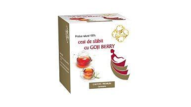 Fructele goji te apără de boli. Cum să le incluzi în dietă - Dietă & Fitness > Nutritie - secretfantasy.ro