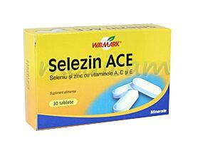 Selezin ACE Tablete, Tablete, 30buc