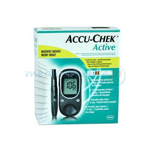 Accu-Chek Active Kit \