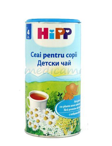 Hipp Ceai Digestiv Copii, Ceai, 200g