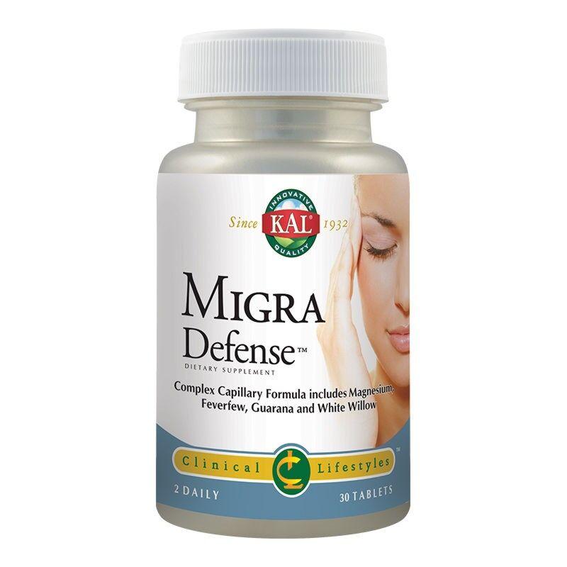 Secom Migra Defense Tablete, Tablete, 30buc