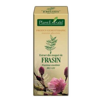 Plant Extrakt Din Muguri De Frasin, Extract, 50ml