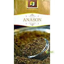 Stef Mar  Ceai Anason, Ceai, 50g