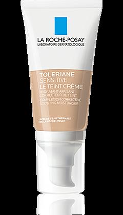 La Roche -Posay Toleriane Sensitive Le Teint Cremă Hidratantă Uniformizatoare Light, Crema,  50ml