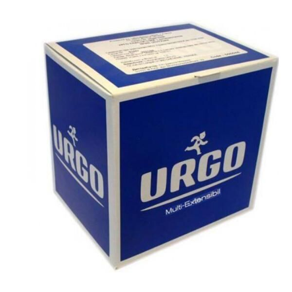 Urgo Plasturi Multiextensibil Piele Sensibila, Plasturi, 300buc