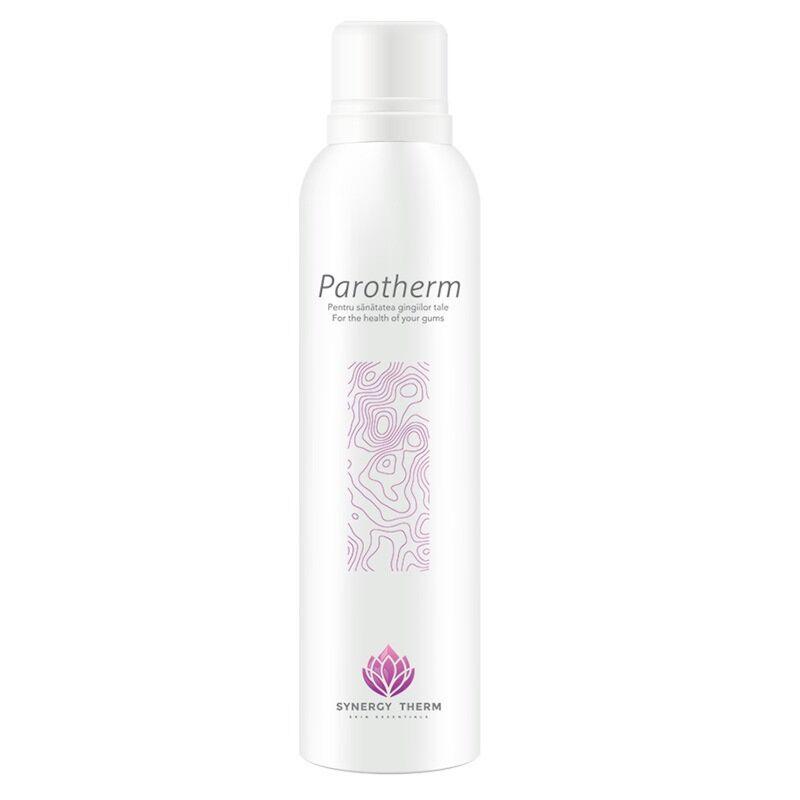 Synergy Therm Parotherm Spray Bucal, 50ml