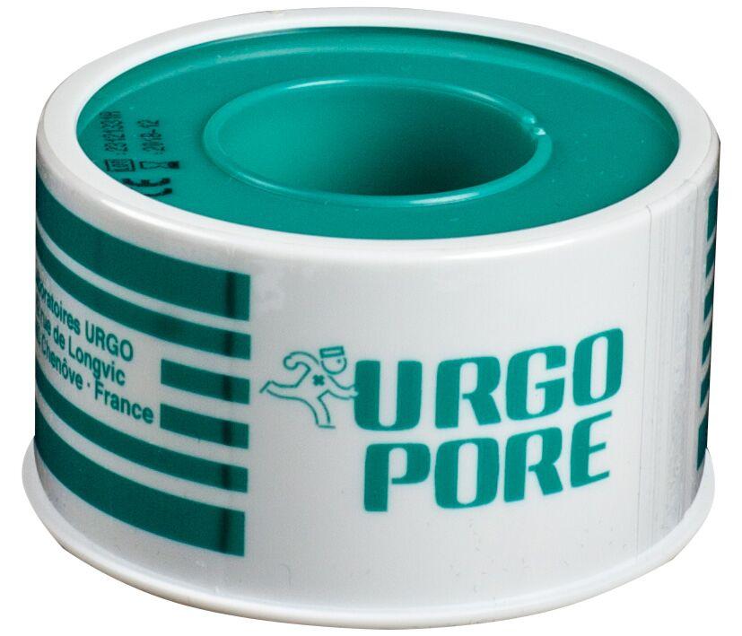 Urgo Pore Leucoplast, Rola, 5m x 2,5cm